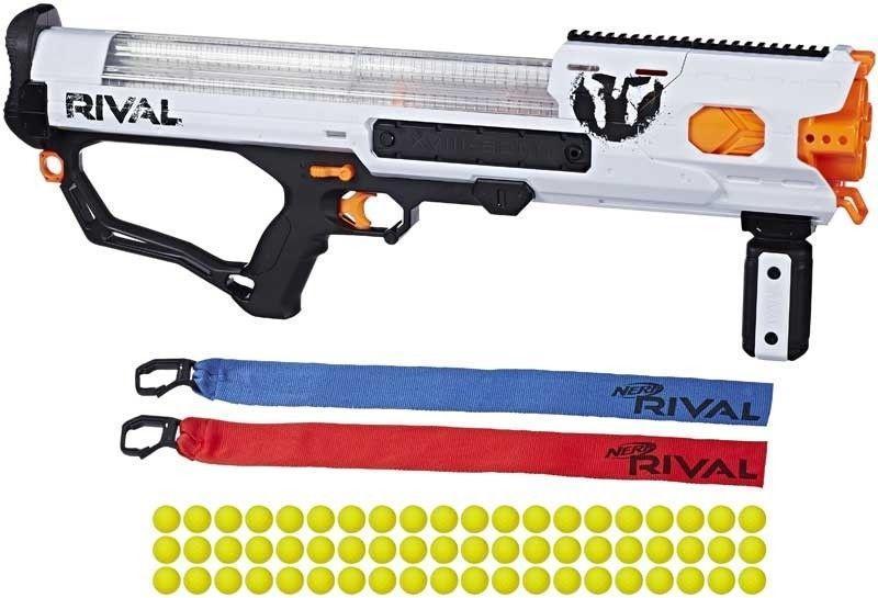 Image of Nerf Hades XVIII-6000 - Nerf Rival skum pistol E0648 (177-0E0648)
