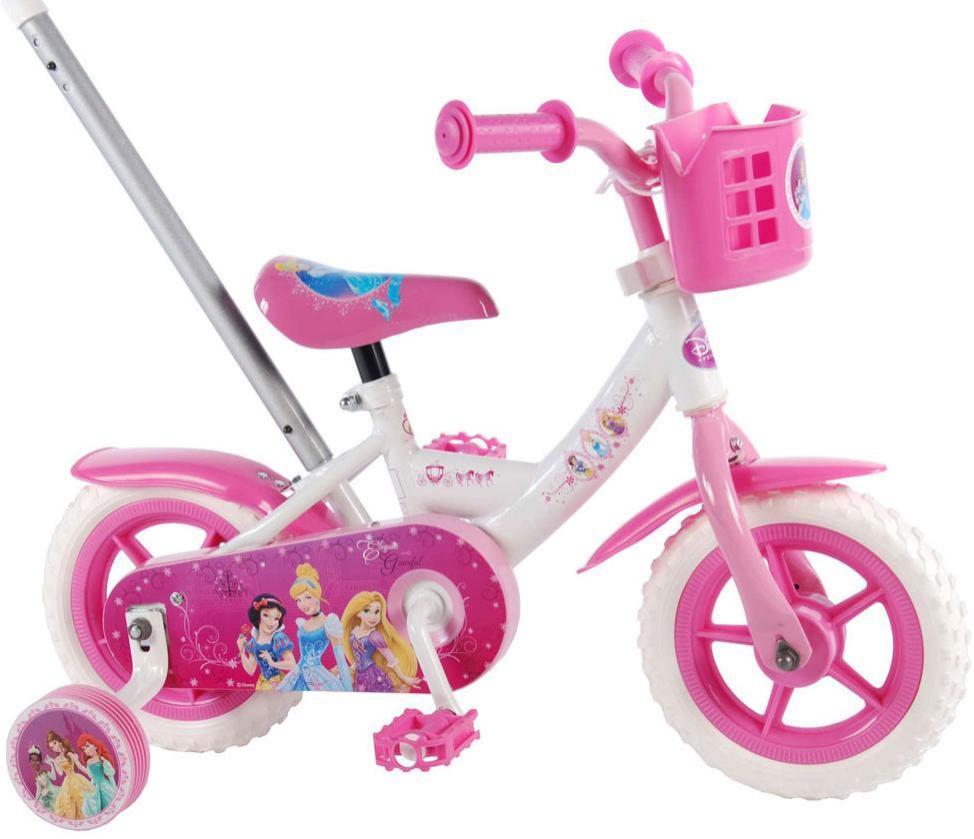 Disney Princess Børnecykel 10 tommer - Disney Princess Børnecykel 10 tommer