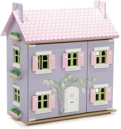 Dukkehus Lavender - Dukkehus Lavender