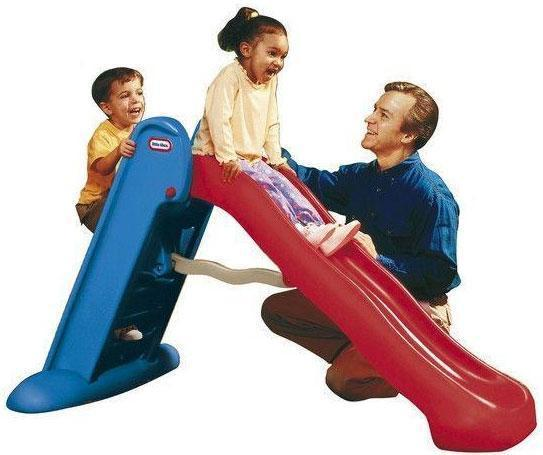 Image of Rutchebane stor - Little Tikes 4884 (21-004884)