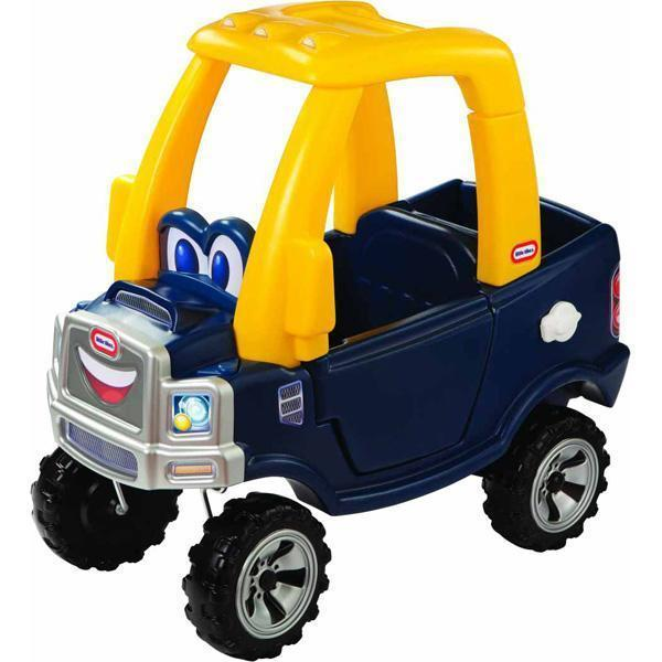Truck Coupe Gå Bil - Truck Coupe Gå Bil