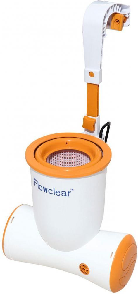 Flowclear Skimatic filterpumpe 3.974L - Flowclear Skimatic filterpumpe 3.974L