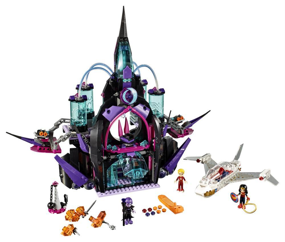 Image of Eclipsos mørke slot - LEGO 41239 DC Super Hero Girls (22-041239)