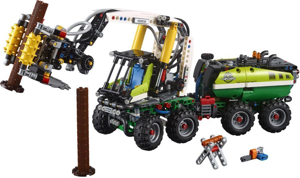 lego – byggeklodser