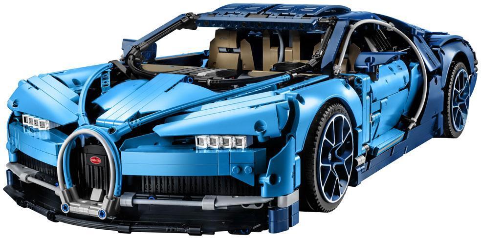 Image of   Bugatti%20Chiron - Bugatti%20Chiron