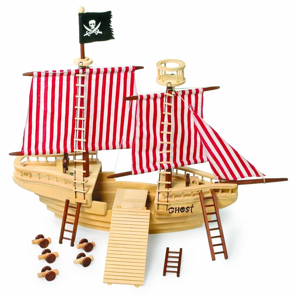 Piratskib - Piratskib