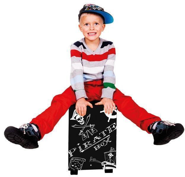 Beat Box Pirater - Beat Box Pirater