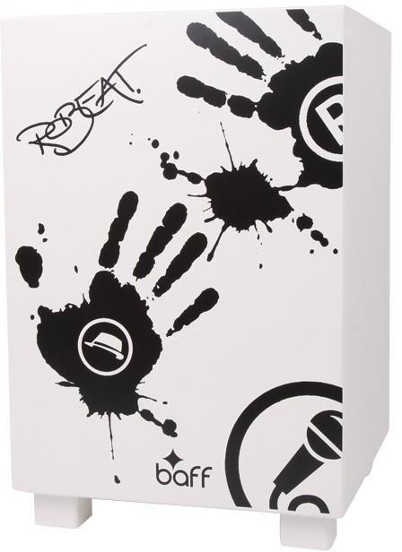 Beat Box Hænder - Beat Box Hænder