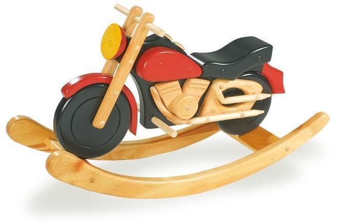 Gynge Motorcykel Easy Rider - Gynge Motorcykel Easy Rider