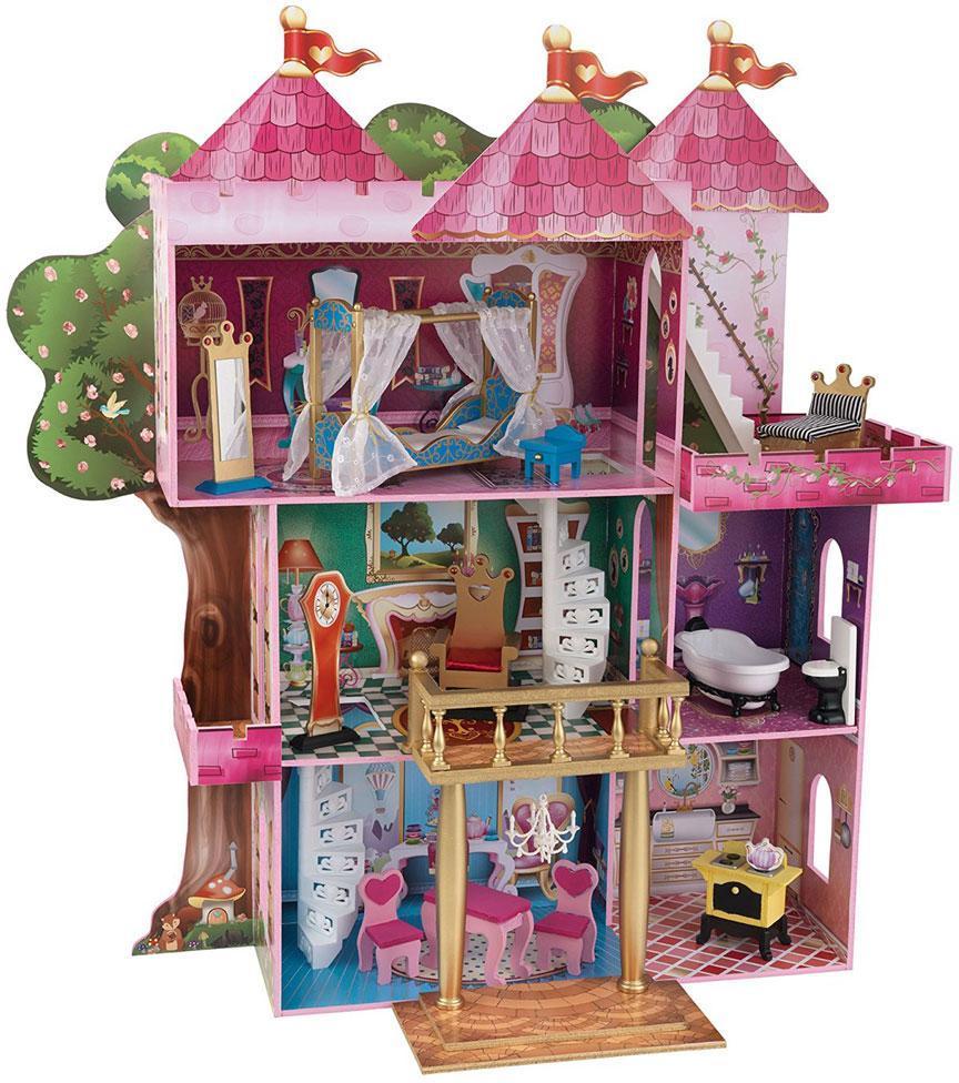 Eventyr dukkehus - Eventyr dukkehus