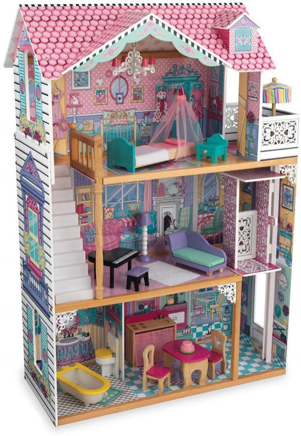 Annabelle dukkehus - Annabelle dukkehus