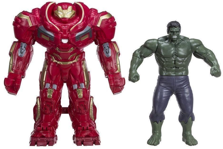 Avengers Hulk Out Buster - Avengers Hulk Out Buster