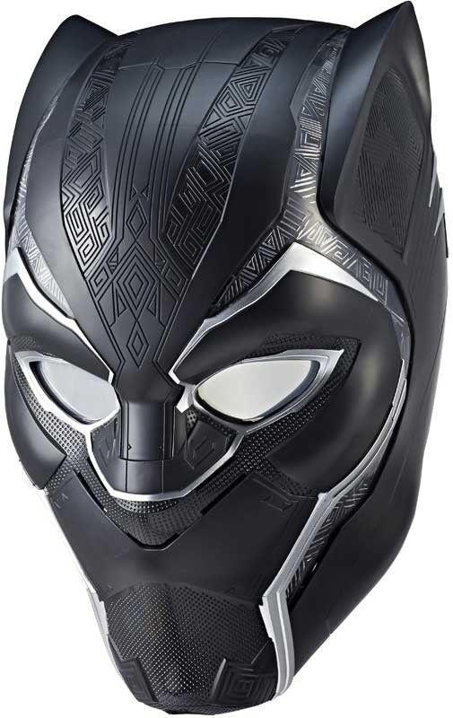 Billede af Black%20Panther%20Legends%20Maske - Black%20Panther%20Legends%20Maske