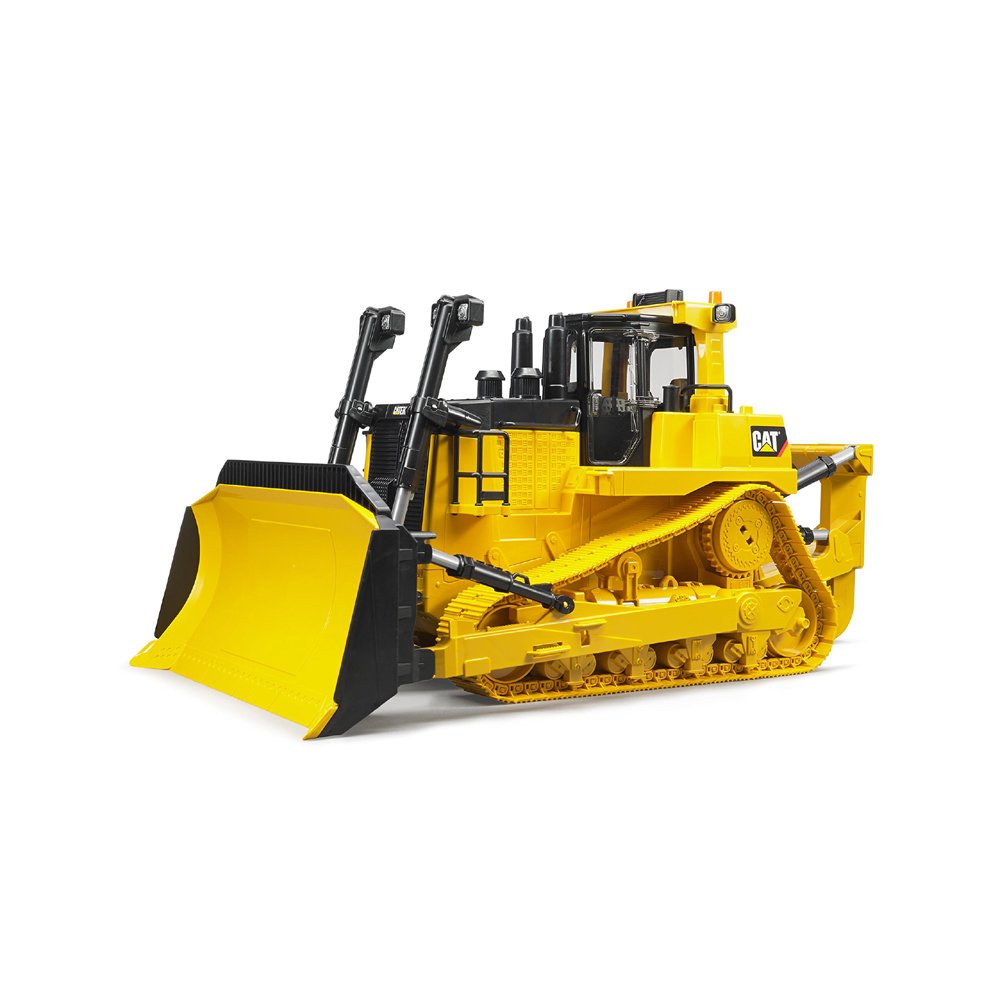 CAT bæltetraktor - CAT bæltetraktor