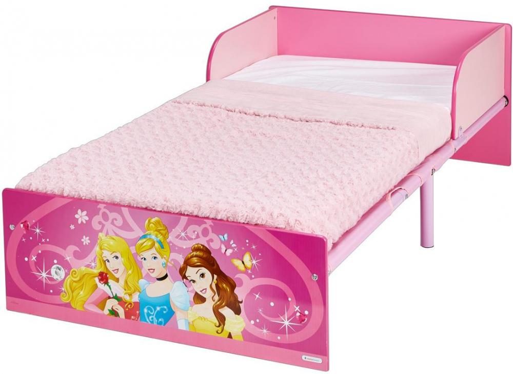 Disney Princess juniorseng uden madras - Disney Princess juniorseng uden madras