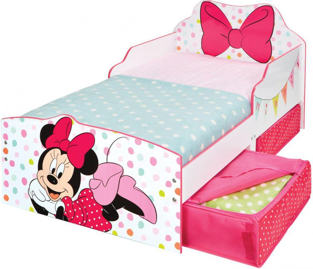 Image of   Minnie%20Mouse%20juniorseng%20u.%20madras - Minnie%20Mouse%20juniorseng%20u.%20madras