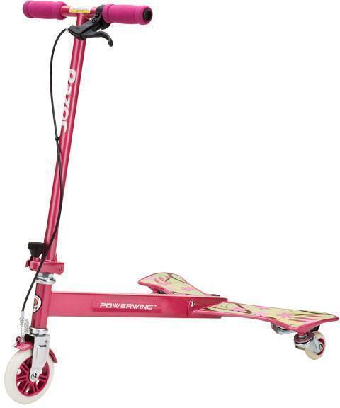 Razor Powerwing Løbehjul Sweat Pea - Razor Powerwing Løbehjul Sweat Pea