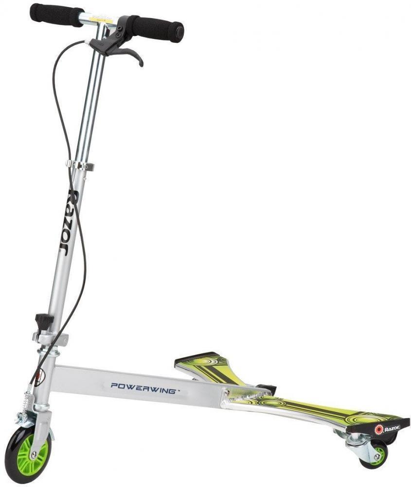 Razor Powerwing DLX - Razor Powerwing DLX