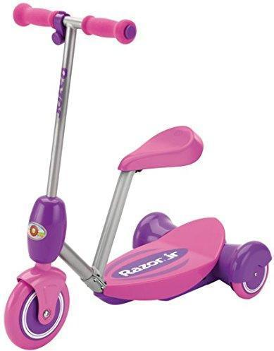 Razor Lil´ Elektrisk Løbehjul Pink - Razor Lil´ Elektrisk Løbehjul Pink
