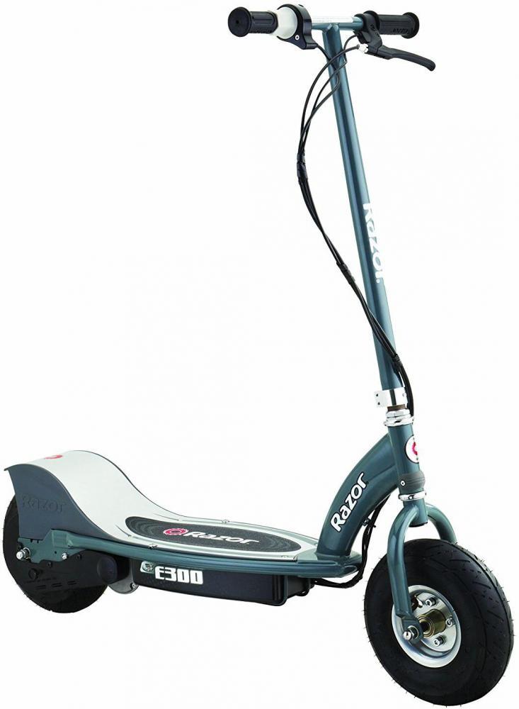 Razor E300 Elektrisk Løbehjul - Razor E300 Elektrisk Løbehjul