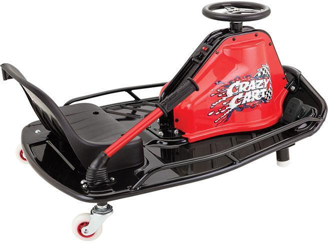 Image of Crazy Cart - Razor Go-Kart 25173860 (246-301425)