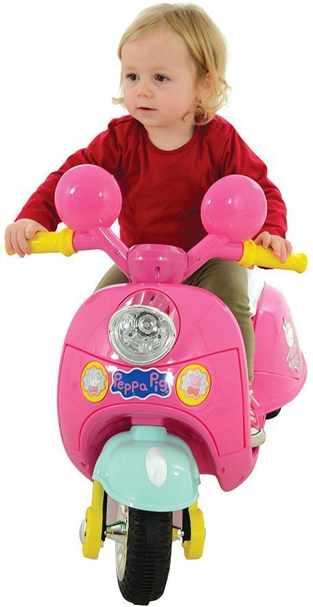Gruli Gris Motorcykel El - Gruli Gris Motorcykel El
