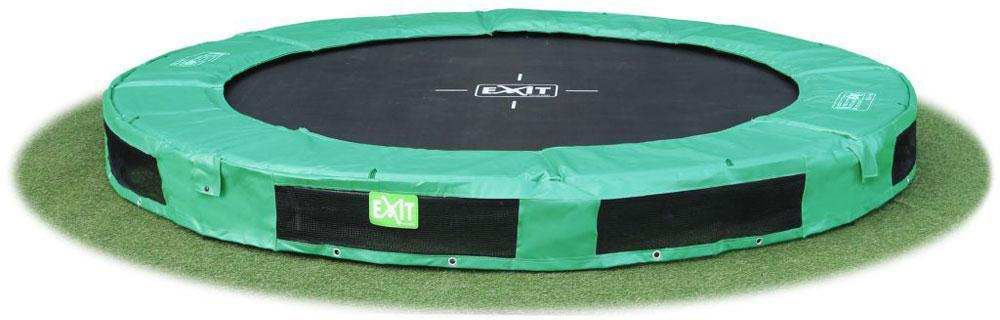 Image of   Trampolin%20InTerra%20244%20cm - Trampolin%20InTerra%20244%20cm