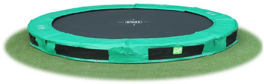 Image of   Trampolin%20InTerra%20305%20cm - Trampolin%20InTerra%20305%20cm