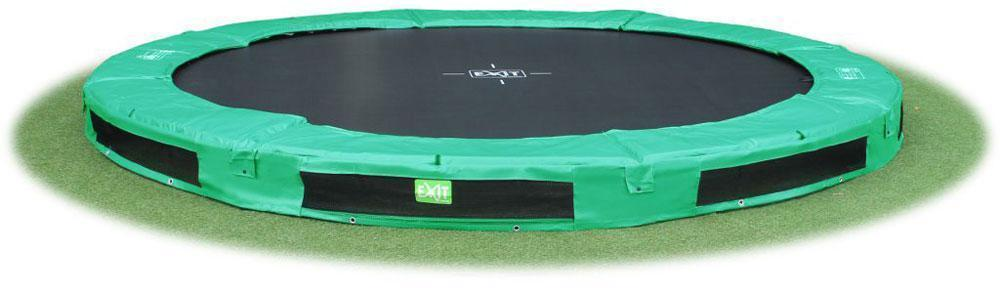 Image of   Trampolin%20InTerra%20366%20cm - Trampolin%20InTerra%20366%20cm