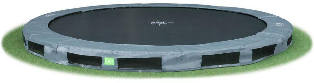 Image of   Trampolin%20InTerra%20427%20cm - Trampolin%20InTerra%20427%20cm