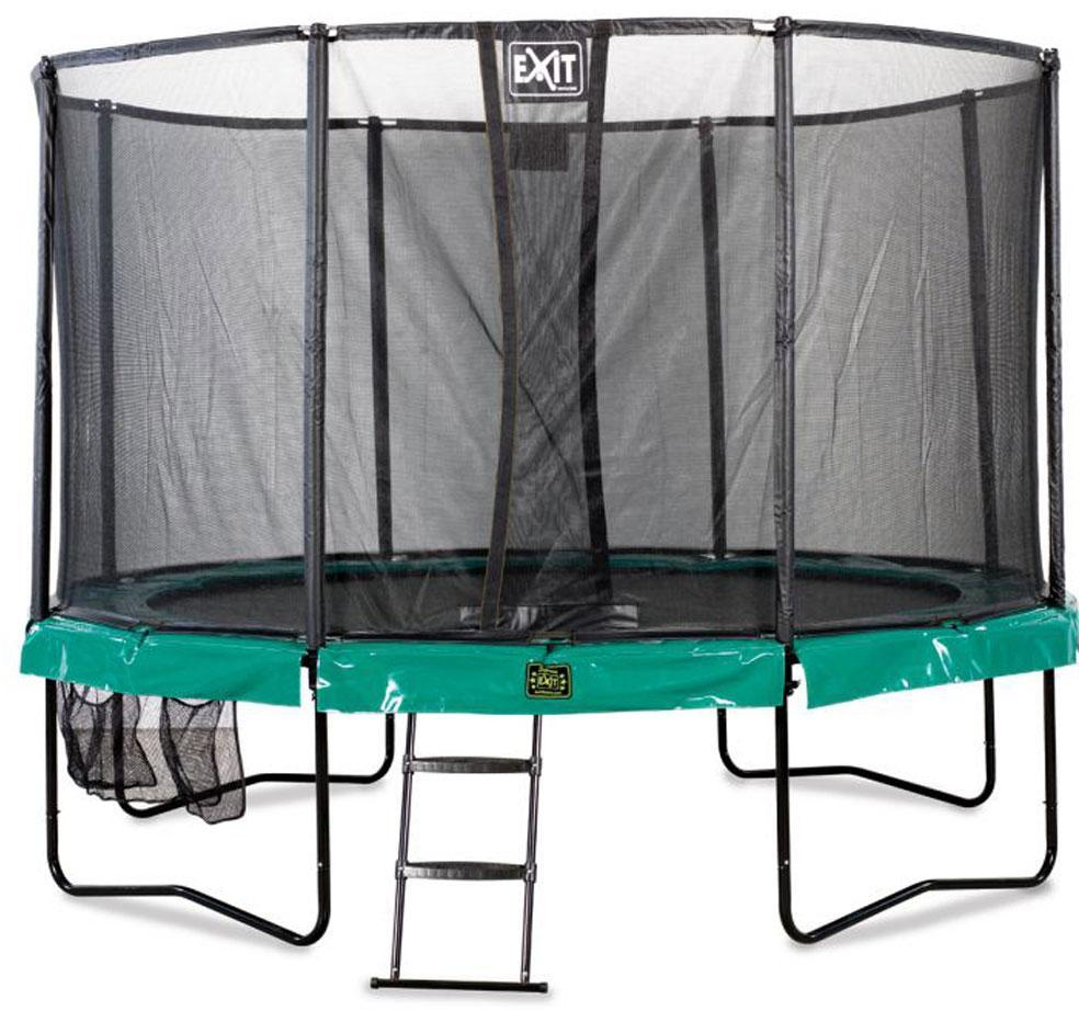 Image of Exit Supreme trampolin Ø366 - Exit trampolin 107112 (267-107112)