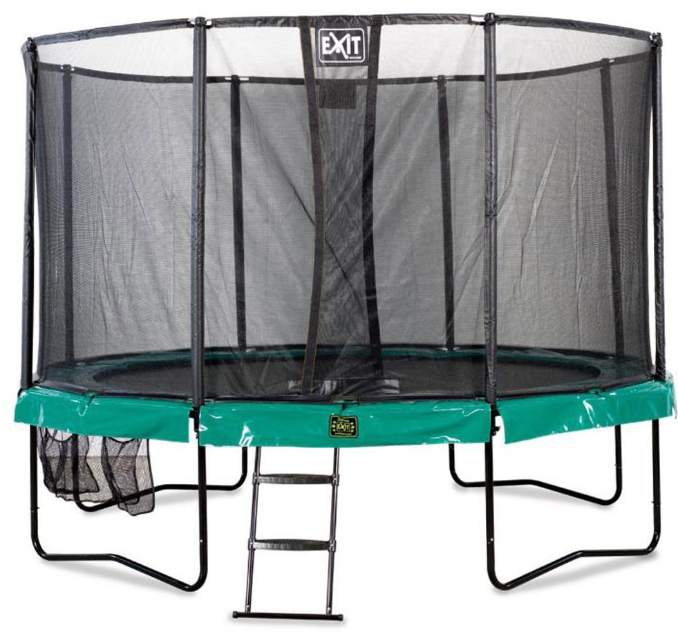 Image of Exit Supreme trampolin Ø427 - Exit trampolin 107114 (267-107114)