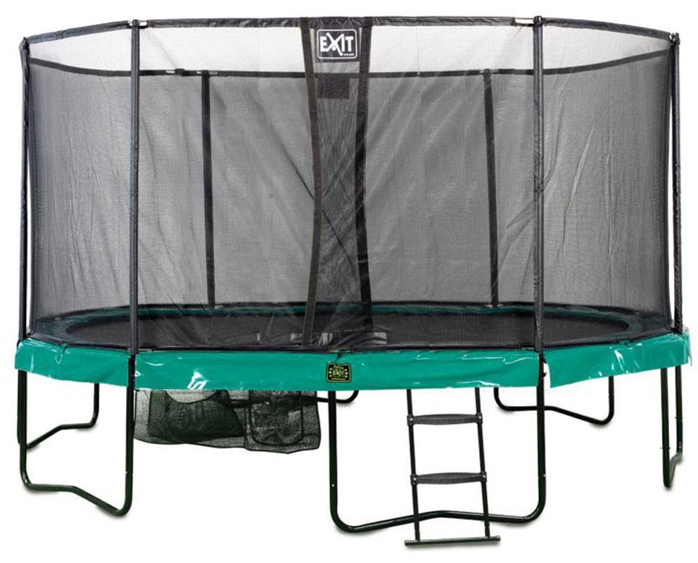 Image of Exit Supreme trampolin Ø457 - Exit trampolin 107115 (267-107115)