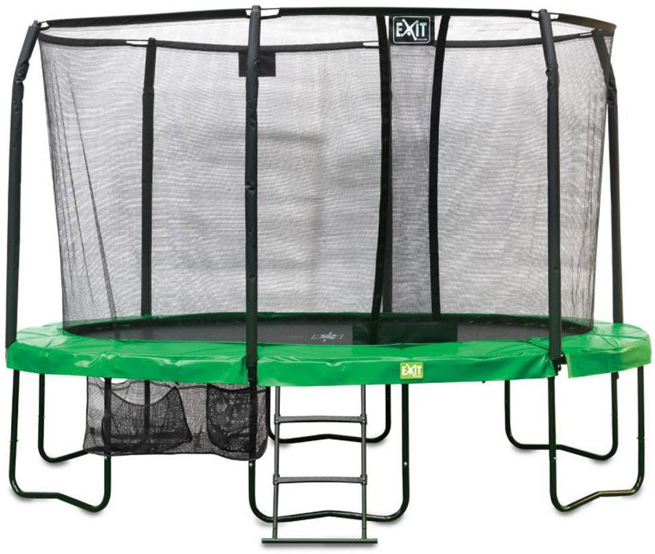 Image of Exit Trampolin Oval 305 x 427 cm - Exit Trampolin 109514 (267-109514)