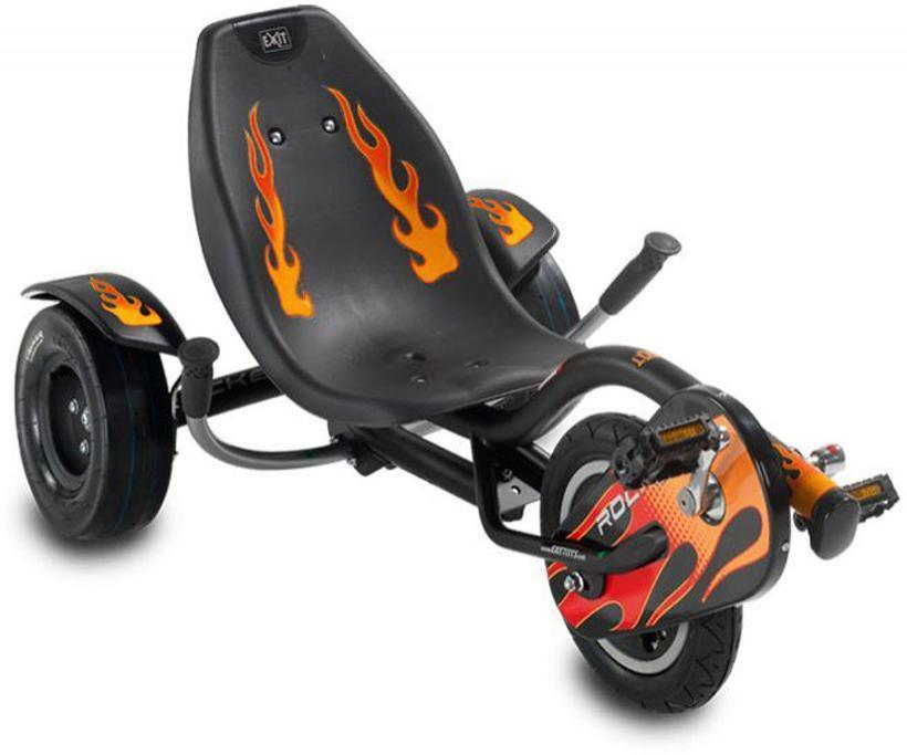Image of Exit triker rocker fire - EXIT Go-kart 201000 (267-201000)