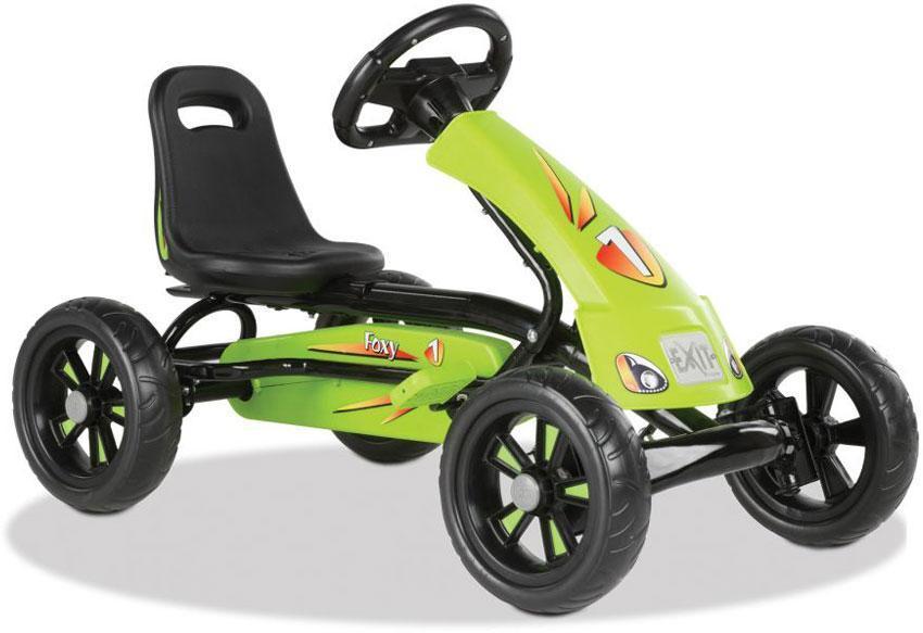 Image of Pedal Go-kart 2+ - EXIT Gocart 231000 (267-231000)