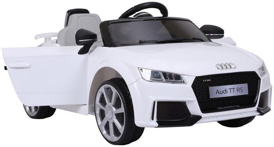 Audi TT RS 12V - Audi TT RS 12V