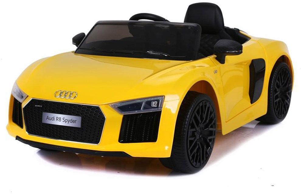 Audi R8 12V - Audi R8 12V