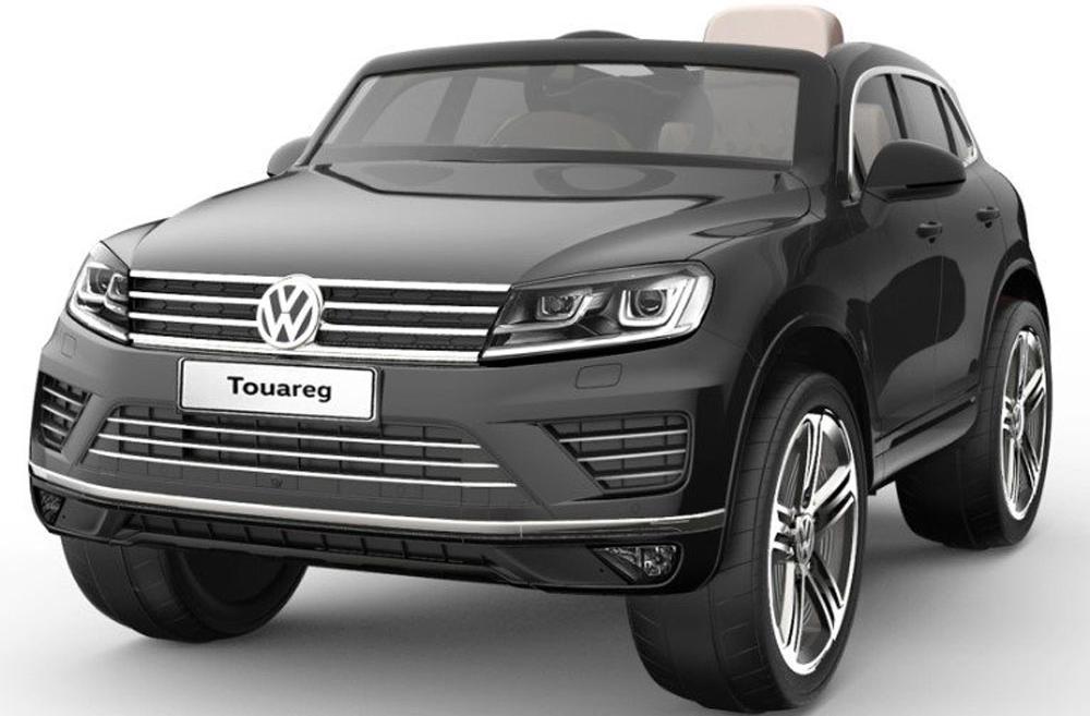 VW Touareg Black 12V - VW Touareg Black 12V