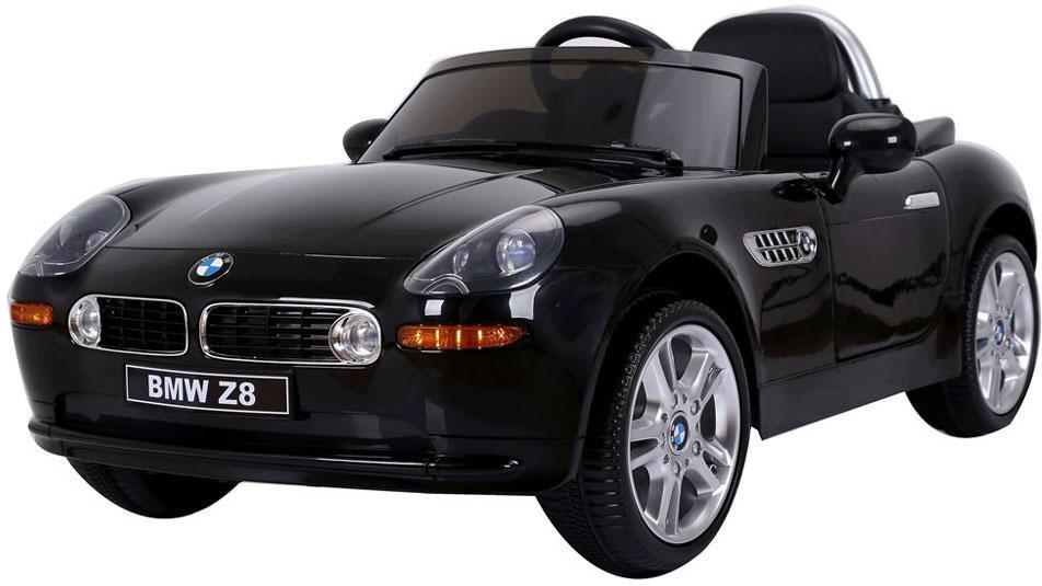 BMW Z8 Black 12V - BMW Z8 Black 12V