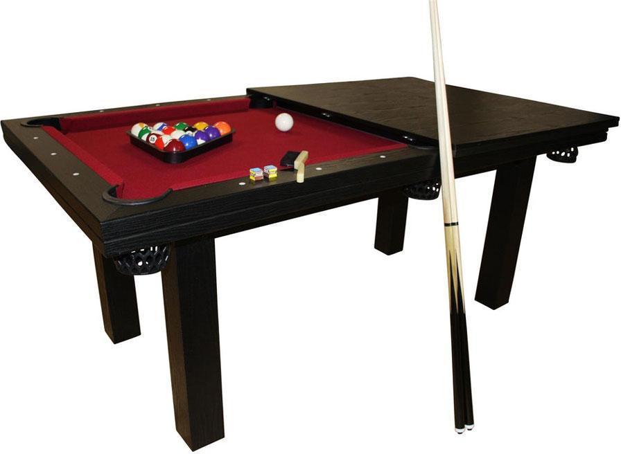 Image of Pool Bord og Spisebord - Pool Bord 000336 (291-000336)
