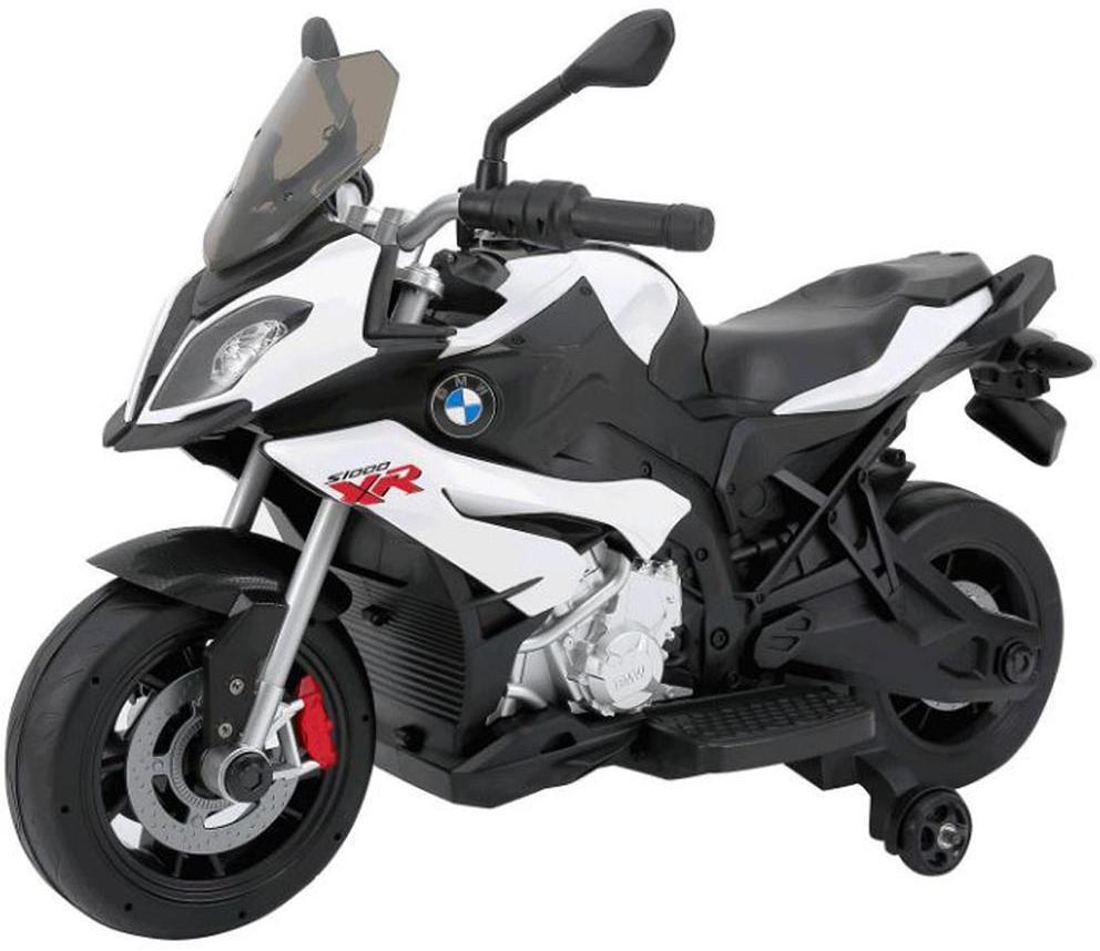 Image of BMW S1000 XR motorcykel 12V - El bil til børn 000602 (291-000602)