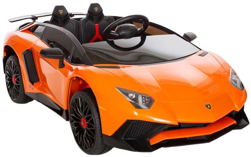 Image of   Lamborghini%20Aventador%20El%20bil%2012V - Lamborghini%20Aventador%20El%20bil%2012V