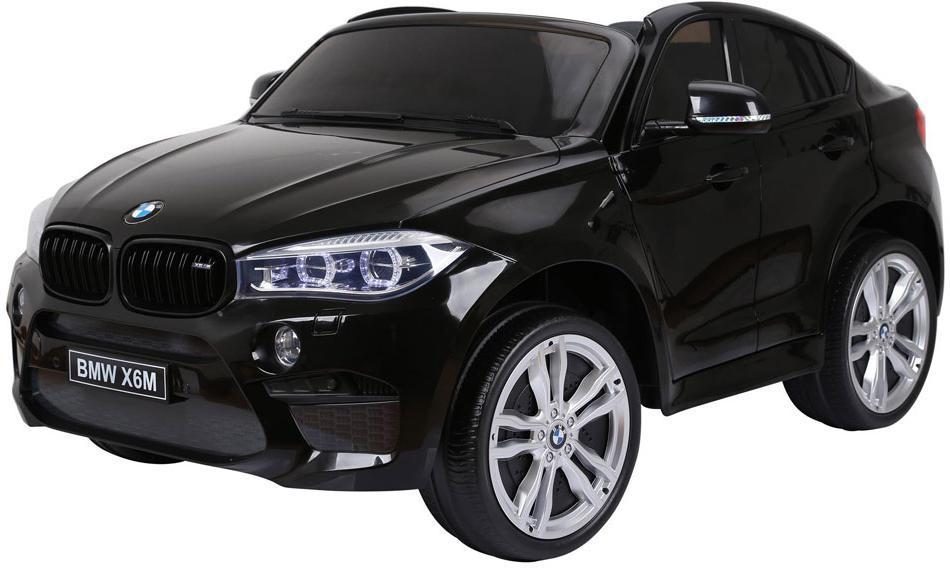 Image of BMW X6 El bil 12V - Elbiler til børn 923 (291-000923)