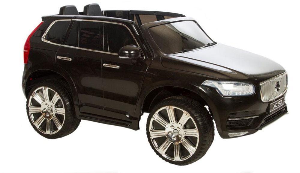 Image of   Volvo%20XC90%20Sort - Volvo%20XC90%20Sort