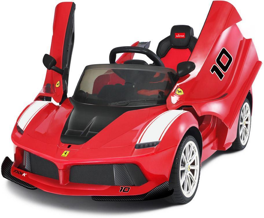 Image of Ferrari LaFerrari 12V - Elbil til børn 270011 (291-270011)