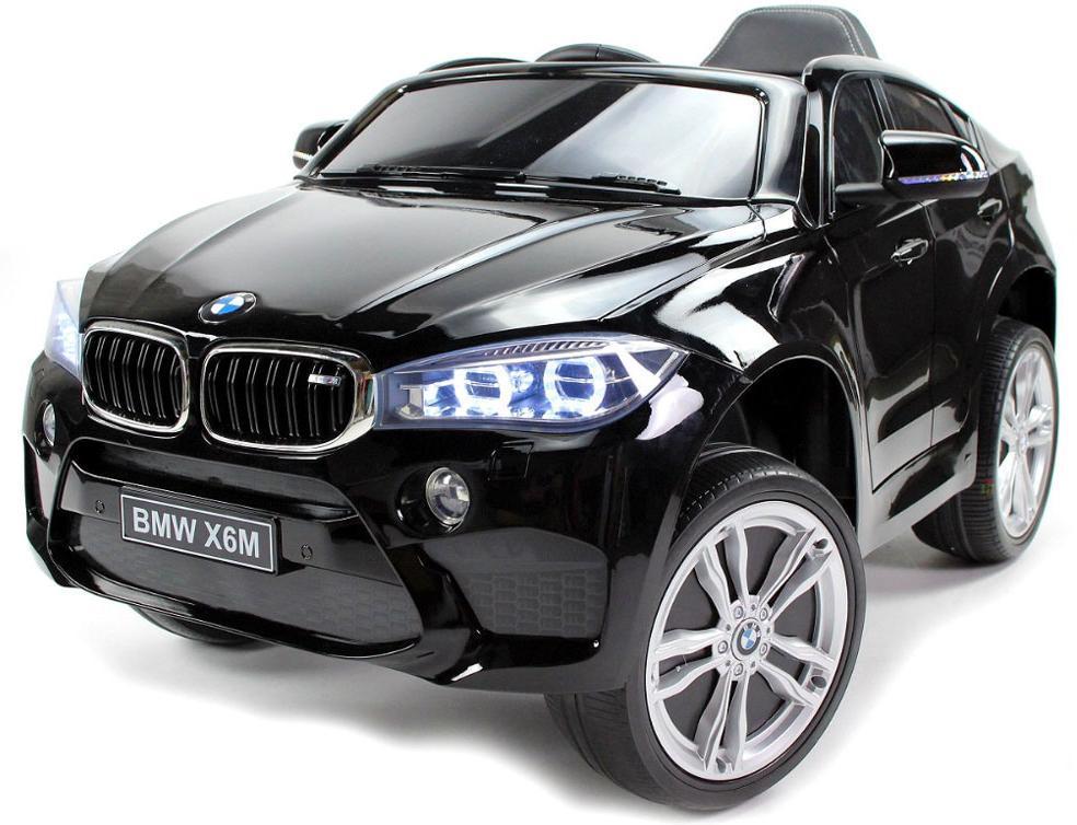 Image of BMW X6 12V - Elbil til børn 325835 (291-325835)
