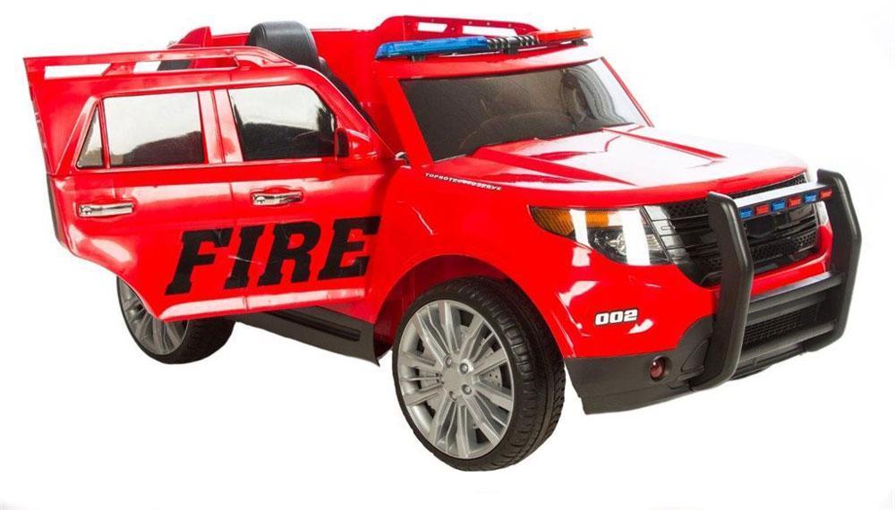 Azeno 12V SUV Fire - Azeno 12V SUV Fire