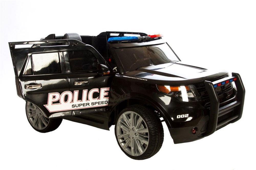 Azeno 12V SUV Police - Azeno 12V SUV Police