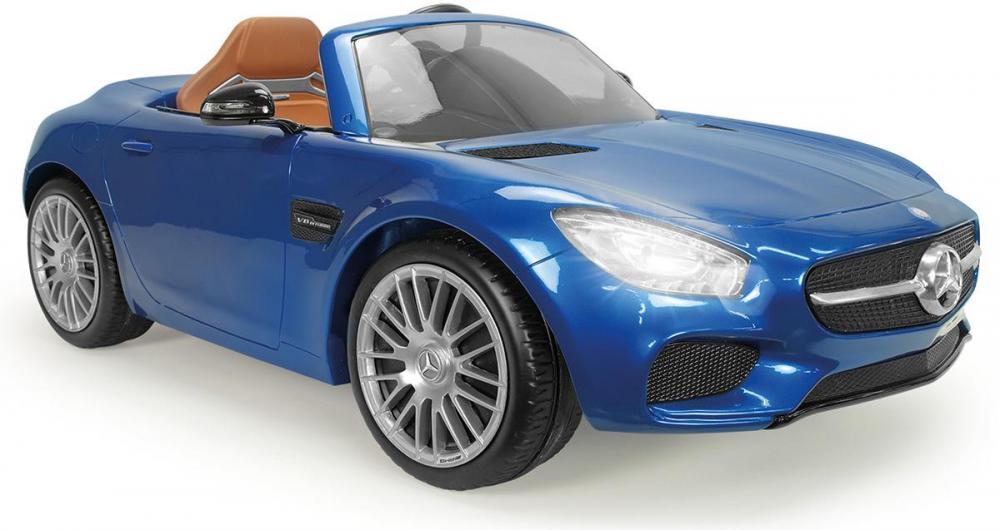 Image of   Mercedes%20Benz%20AMG%20GT%206v%20Elbil - Mercedes%20Benz%20AMG%20GT%206v%20Elbil